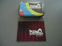 Persona Q Shadow Of The Labyrinth 3ds Xl Game Case W/ Free Art Book