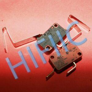 Saia-burgess X3M502K2AAM94HY XGK54-88 Micro Limit Switch 2 Pins