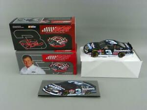 Details about Action 2001 NASCAR 1:32 Diecast RCR Museum Series Dale  Earnhardt #3 Oreo Car NEW