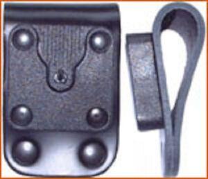 Klick-Fast-Lederschlaufe-kurz-fuer-Guertel-bis-50-mm-Breite-fuer-STP-8-9000