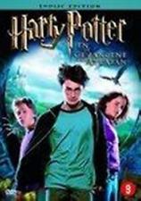 Harry Potter en de Gevangene van Azkaban - Dutch Import  (UK IMPORT)  DVD NEW