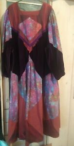 Elegantes Kleid Christina Krahn GR. 48 50 52 WIE NEU | eBay