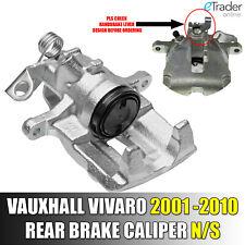 Rear Brake Caliper Pad Fitting Kit for Chevrolet Cruze /& Vauxhall Astra H1818