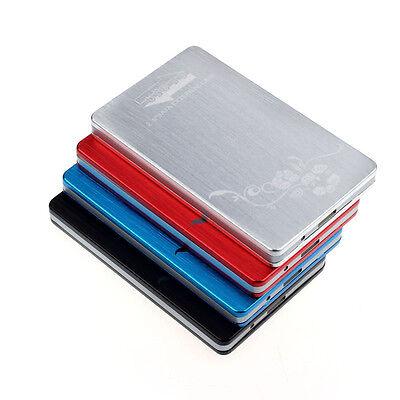 USB 3.0 External Case чехол 2.5 Inch SATA Hard Disk Drive HDD SSD Enclosure TR B
