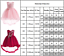 Flower Kids Girls Bridesmaid Dress Party Prom Gown Wedding Tulle Tutu Dresses