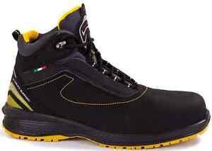 SCARPA-ANTINFORTUNISTICA-GIASCO-KUBE-LIBRA-S3-Safety-footwear