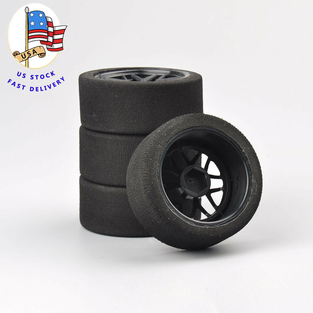 1:10 RC Alloy Wheel Rim Brake Disc Part 12mm Hex For HSP HPI On-Road Racing Car