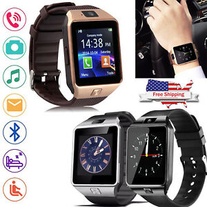 Details about Bluetooth Smart Watch Phone For Samsung Galaxy S7 S6 S8  Huawei Honor 6S 7X 8 P9