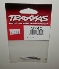 Traxxas TRA3740 King Pins 2.5x21.5 with E-Clips Rustler Stampede Bandit 3740