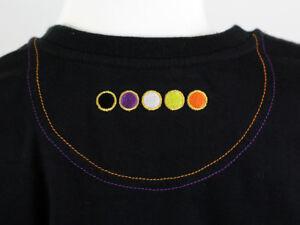 17079a87 Image is loading COOGI-MEN-039-S-BLACK-KOALA-BEAR-POLO-