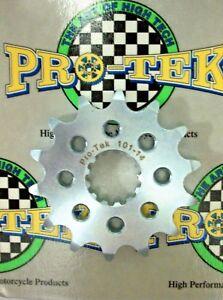 520 Front Sprocket 13T 14T 15T 16T 17T Fits SUZUKI GS500E 1994 1995 1996 1997 S2