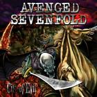City Of Evil von Avenged Sevenfold (2007)