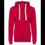 Indexbild 5 - Damen Kapuzensweatjacke ROADSIGN australia mit Logo Hoodi Sweatjacke Jacke Pullo