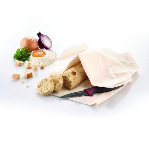 Tessuto per filtrare in cotone passati formaggi liquori stamigna Westmark Rotex