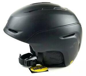 Giro-NEO-MIPS-Snow-Helmet-Unisex-Matte-Black-Size-Large