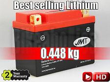 Yamaha RD 500 LC YPVS 1985 JMT Lithium Ion Battery YB5L-FP