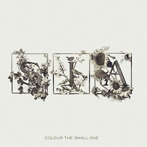 Sia - Colour the Small One [New Vinyl]