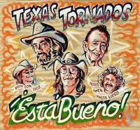 Texas Tornados - Esta Bueno [new Cd] Uk - Import