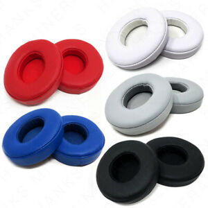 2x-Ear-Pad-Cushion-Replacement-For-Beats-Dre-Solo-2-Solo-3-Wireless-Wired