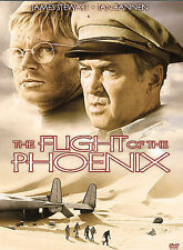 The Flight of the Phoenix (DVD, 2003)