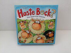 Haste-Bock-de-Zoch-para-jugar-brett-social-familias-ninos