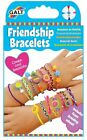 Galt Toys Friendship Bracelets Braiding Kit for Children