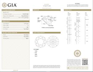 1-37-Carat-Loose-K-VS2-Round-Brilliant-Cut-Diamond-GIA-Certified