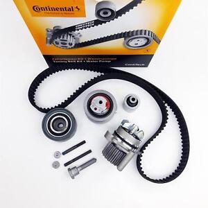 Contitech-Zahnriemensatz-Wapu-Audi-A3-VW-Golf-V-BKD-BMN-2-0TDI-16v-CT1051WP2