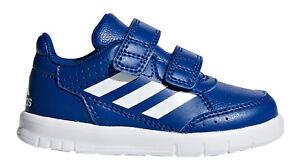 Neo D'enfants Course Entraînement Chaussures Altasport Bébés Garçon Adidas De dqR1Ffd