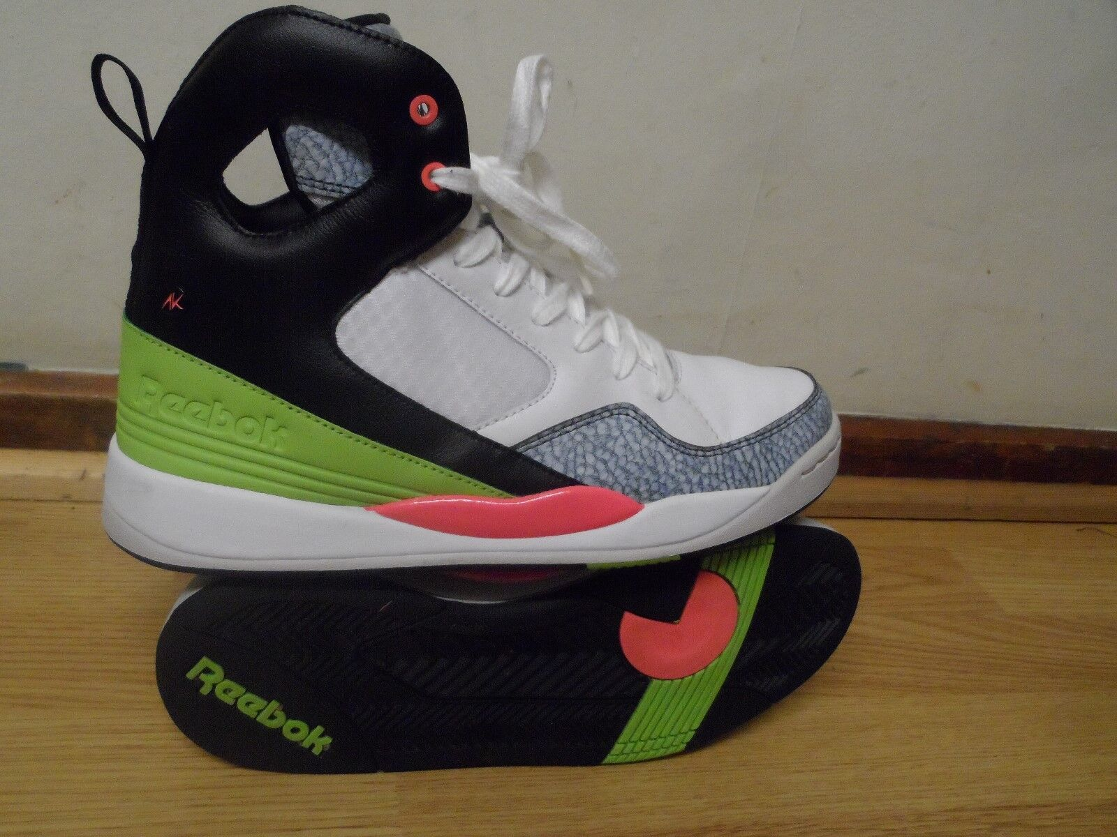 Reebok womens trainers size   eu 38 made in vietnam