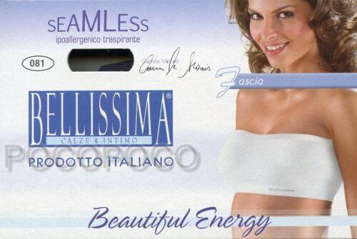 081 FASCIA DONNA MICROFIBRA BELLISSIMA ART