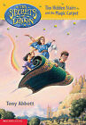 The Hidden Stairs and the Magic Carpet by Tony Abbott (Hardback, 1999)