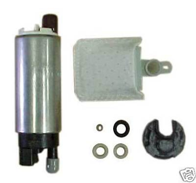 Walbro Fuel Pump 255 LPH HP 1989-1995 Mazda RX7 RX-7
