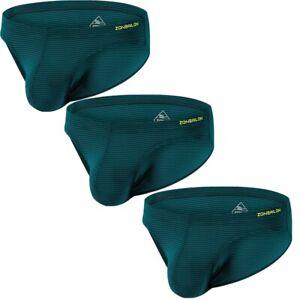 3er-Pack-Herren-Slip-Sexy-Glatt-Maenner-Schluepfer-Unterwaesche-Sexy-Unterhose