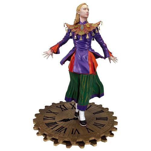 Alice hinter dem spiegel - alice - 9  - statue - diamant wählen sie spielzeug