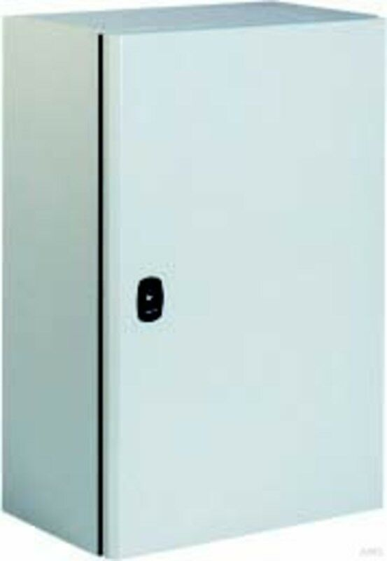 Schneider Electric Wandschrank RAL 7035 7035 7035 800x600x200 Mp NSYS3D8620P | Authentisch  2659a5