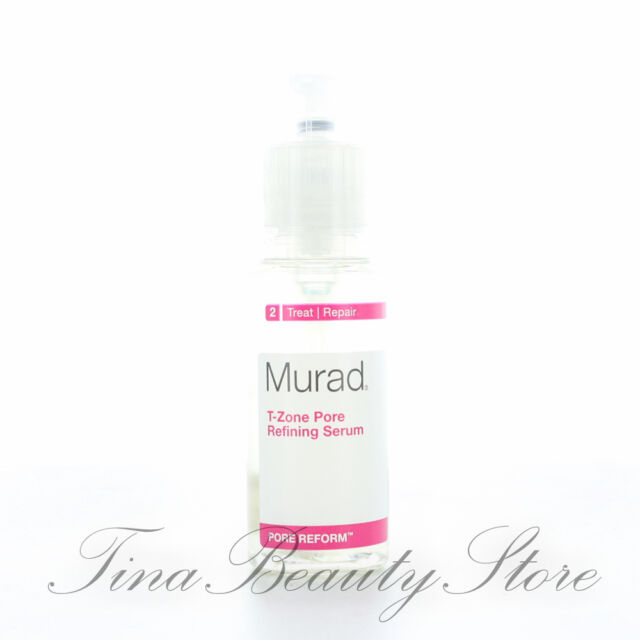 Murad T-Zone Pore Refining Serum Gel 2oz/60ml