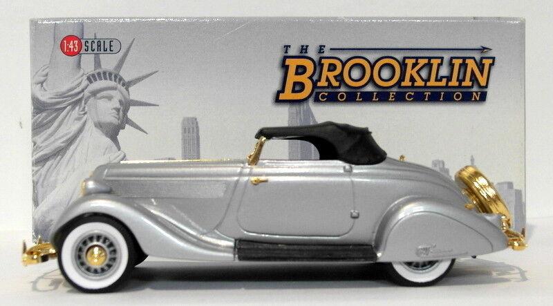 Brooklin maßstab 1  43 brk93x - 1935 studebaker - projektes 2003 modell 1 250