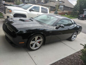 2008 Dodge Challenger LIMITED EDITION 500