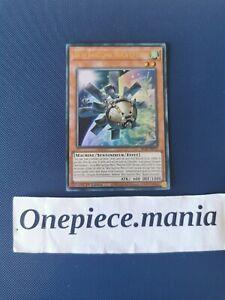 Yu-Gi-Oh-Bete-Fantome-Meca-O-Lion-BLAR-FR072-UR-Neuf