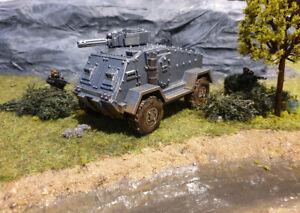 Hyena APC (Culverin Models)