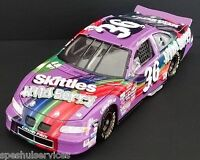 1998 Ernie Irvan 36 Wild Berry Skittles 1:24 Action Grand Prix Cwb 1/3500