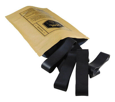 Heavy Duty Rubber Bands 15 Extra Large Made In Usa Of Epdm Survival Gear Xl 672168700148 Ebay