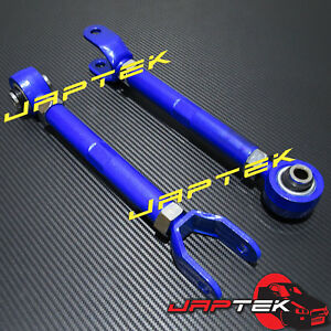 Adjustable-Rear-Camber-Arms-For-Nissan-Z33-350z-G35-Infinity-V35-Skyline-VQ35DE