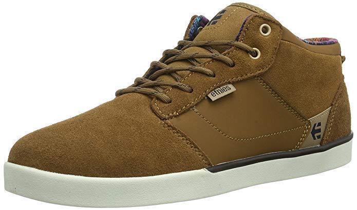 Scarpe Skate Etnies Jefferson Brown 41 42 43 44 45 | acquistare  | Uomo/Donne Scarpa