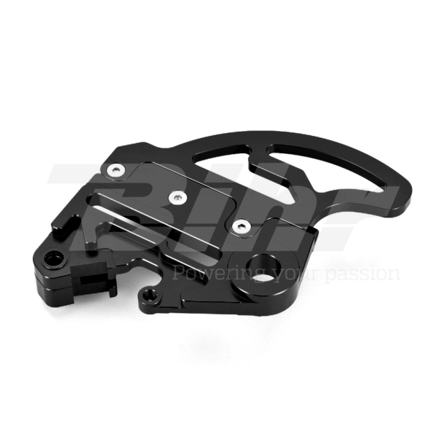 ARTICLE PROTECTION BACK DISC SUPPORT CALIPER BLACK KTM EXC 350 F 2003-2017