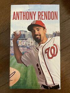 Washington Nationals Bobblehead Anthony Rendon 2019 SGA
