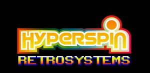 HYPERSPIN 5TB EDITION  **SYNC & PLAY ** - DIGITAL DOWNLOAD - UPDATE SERVER