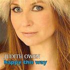 Happy This Way 0856763001729 by Judith Owen CD