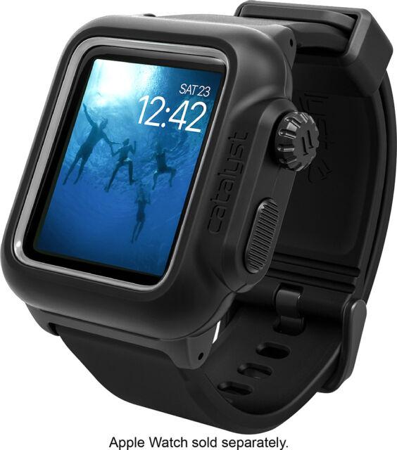 Catalyst Waterproof Case For 42mm Apple Watch Series 2 For Sale Online Ebay